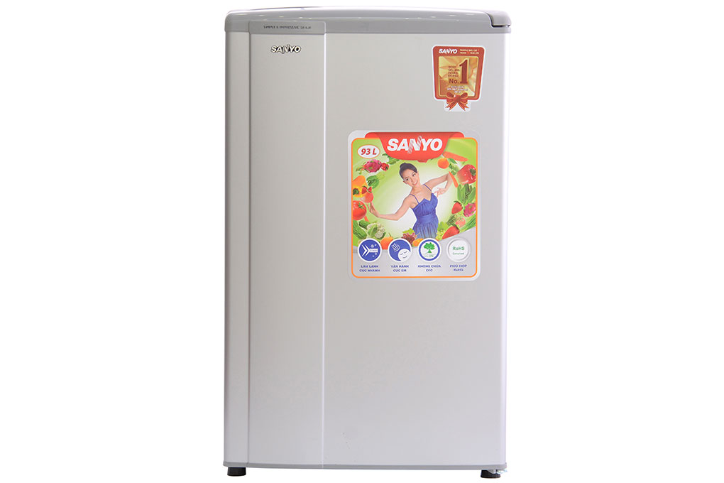 Top 11 tủ lạnh mini đáng mua nhất 2020 5