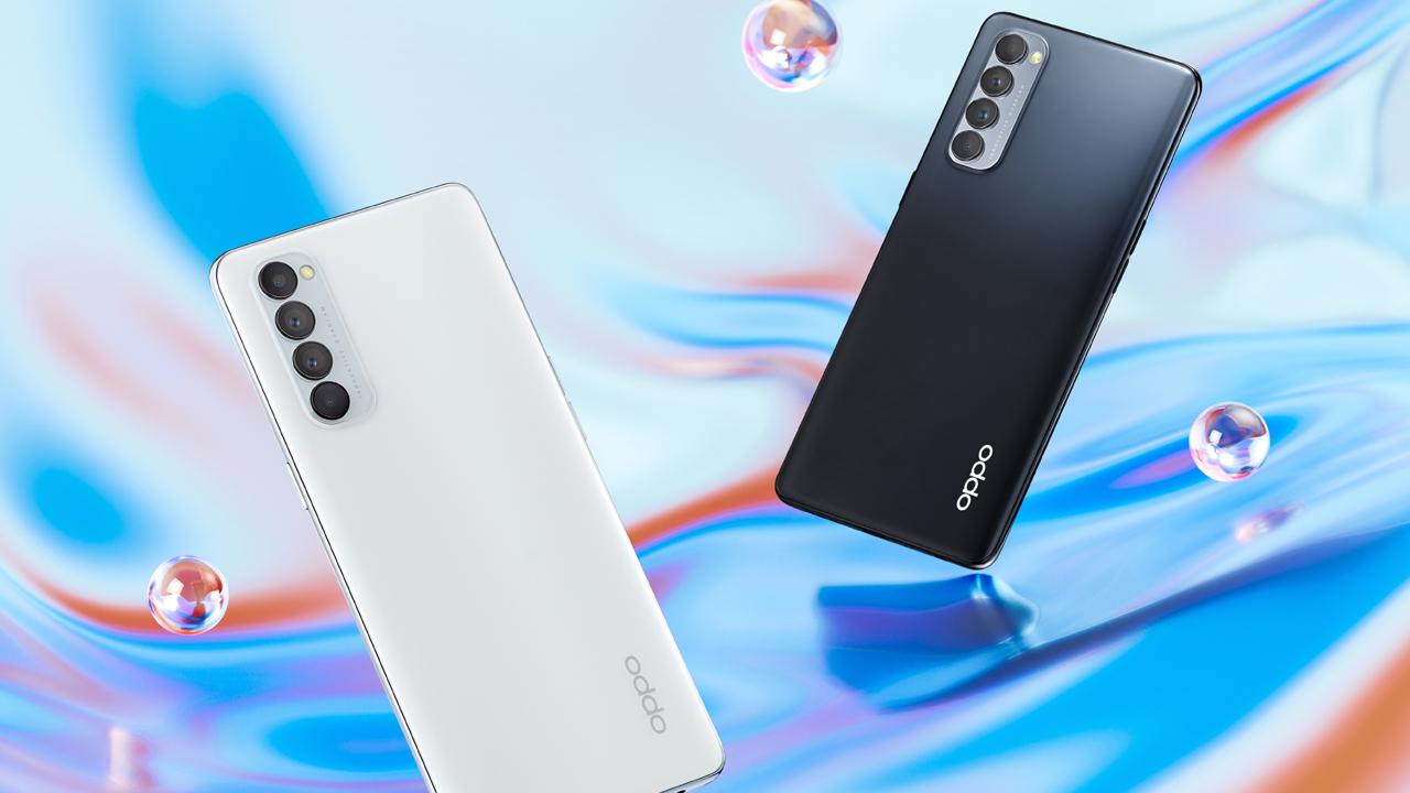 Điểm danh smartphone sạc siêu nhanh đang giảm giá tại Việt Nam 1