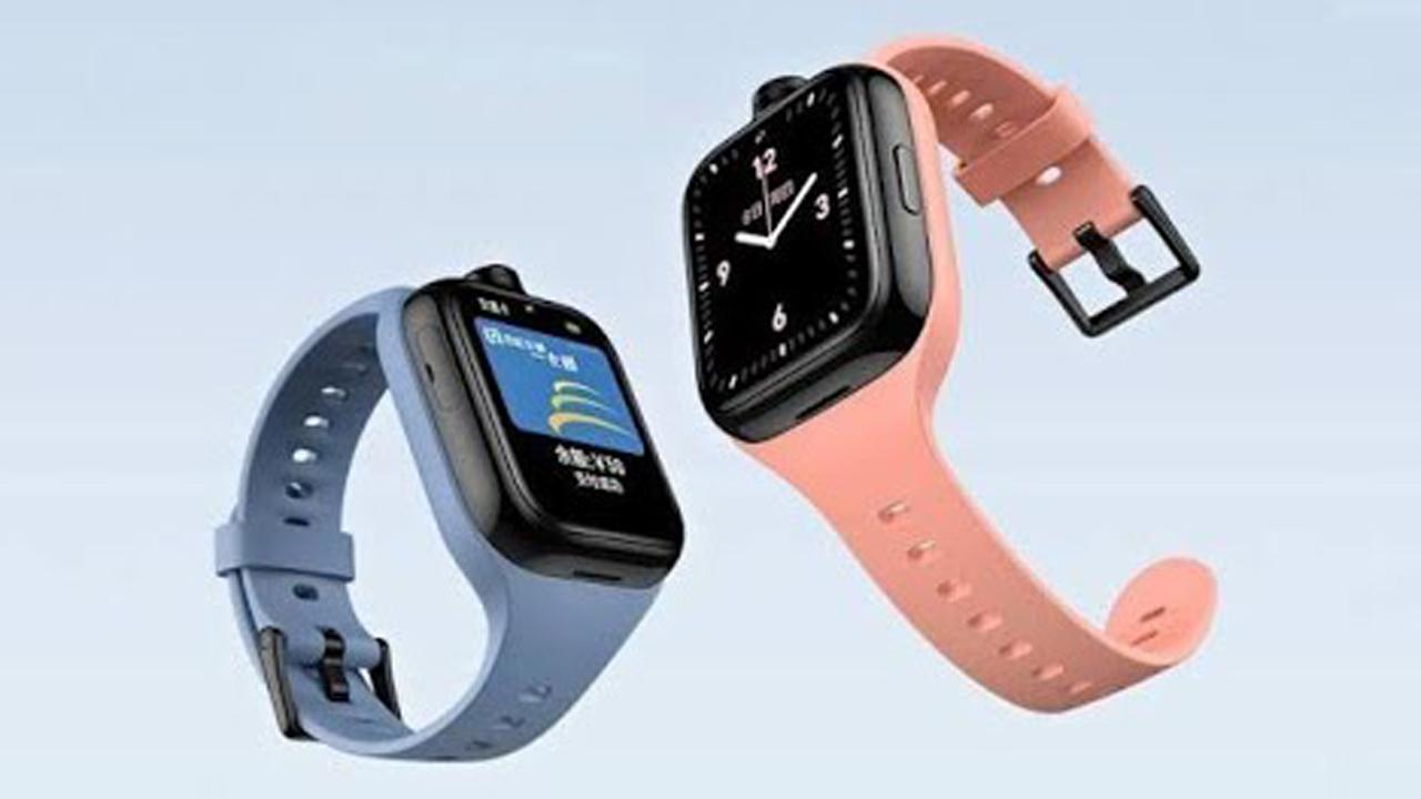 Xiaomi ra mắt đồng hồ thông minh trẻ em MITU Kid Watch 4X, giá 1.8 triệu đồng 2