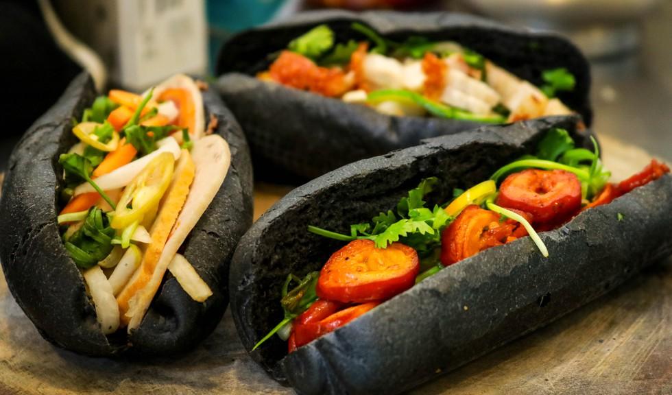 Bánh mì đen là gì? 2