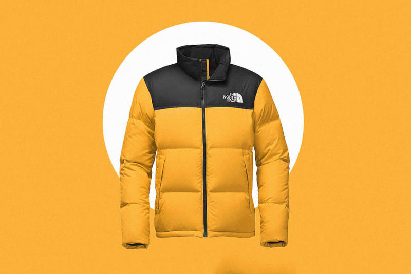 The North Face là thương hiệu nước nào? Gồm những sản phẩm gì? 2