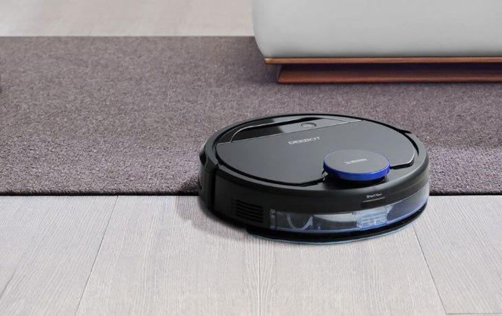 Sử dụng robot hút bụi thông minh cần lưu ý những điều gì? 3