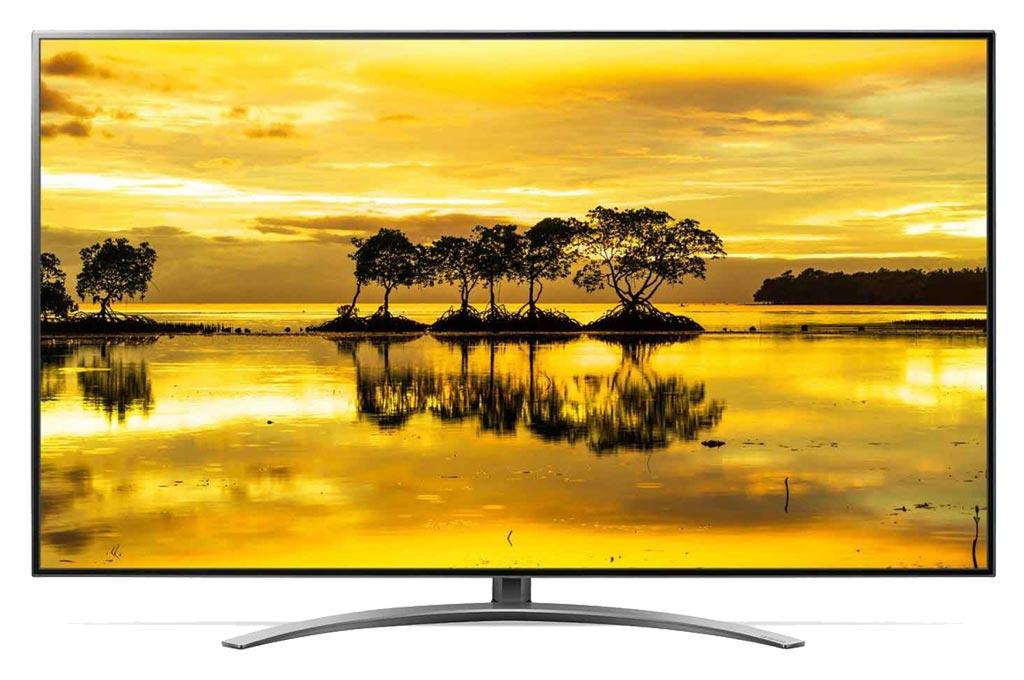 Điểm danh loạt TV 55 inch 4K giảm giá hàng chục triệu đồng 2
