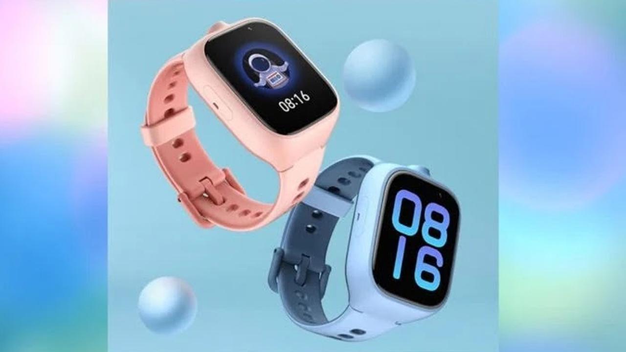 Xiaomi ra mắt đồng hồ thông minh trẻ em MITU Kid Watch 4X, giá 1.8 triệu đồng 1