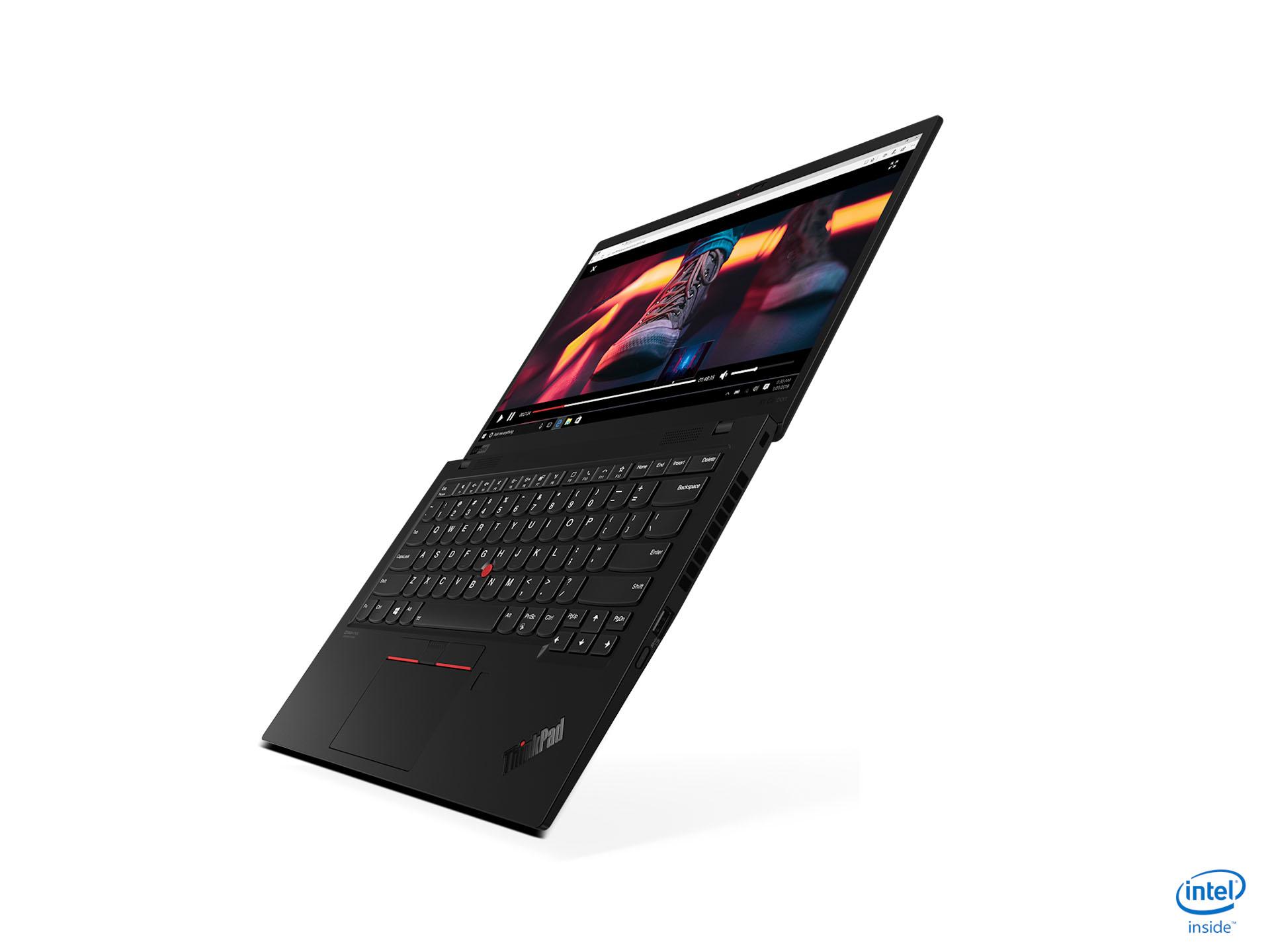 Bộ đôi ThinkPad X1 Carbon Gen 8 và ThinkPad X1 Yoga Gen 5 lên kệ, giá từ 44.99 triệu đồng 5