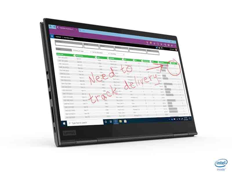 Bộ đôi ThinkPad X1 Carbon Gen 8 và ThinkPad X1 Yoga Gen 5 lên kệ, giá từ 44.99 triệu đồng 6