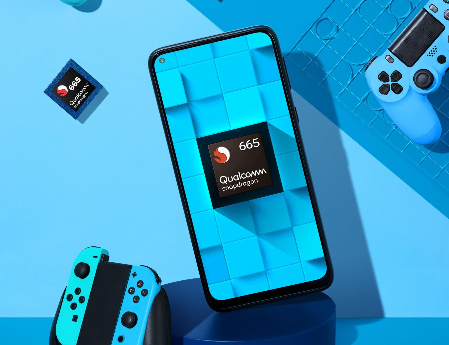 Smartphone dưới 4 triệu đồng: Chọn Vsmart Joy 4 hay Redmi 9? 1