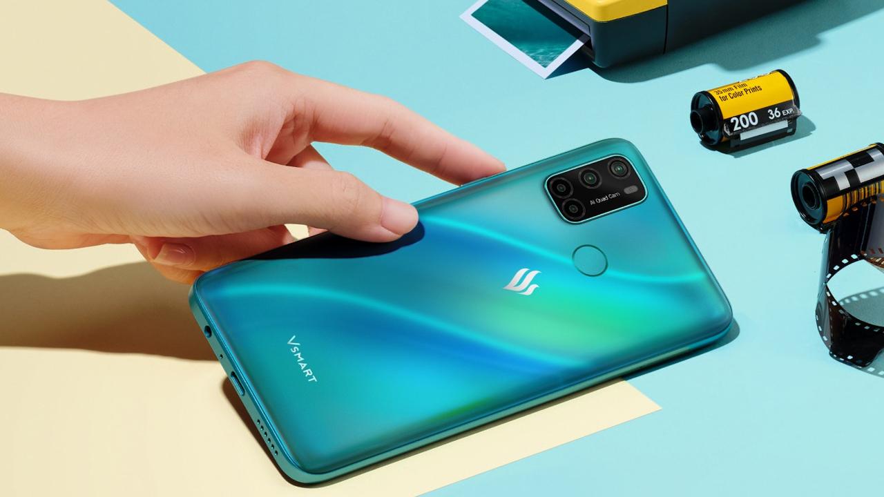 Smartphone dưới 4 triệu đồng: Chọn Vsmart Joy 4 hay Redmi 9? 3