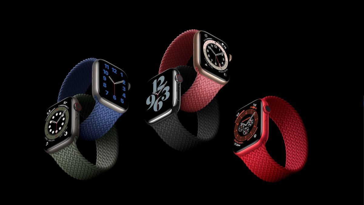 Apple Watch SE, Apple Watch Series 6, iPad 8th Gen, iPad Air 4 chính thức bán tại Việt Nam giữa tháng 10 4