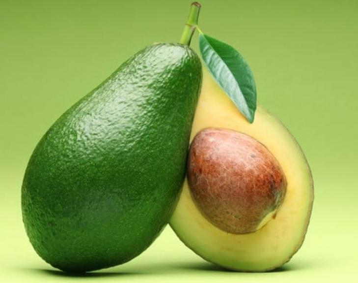 Những loại trái cây tốt cho da mụn 3