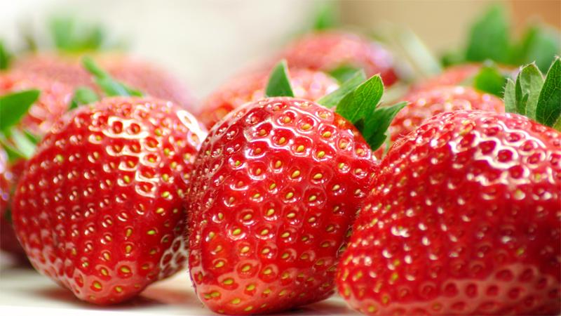 Những loại trái cây tốt cho da mụn 10