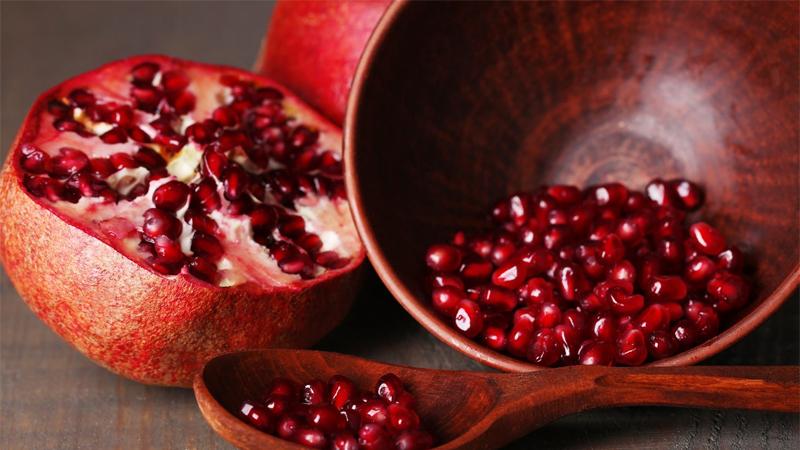 Những loại trái cây tốt cho da mụn 9
