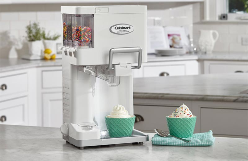 Có nên mua máy làm kem gia đình? 2
