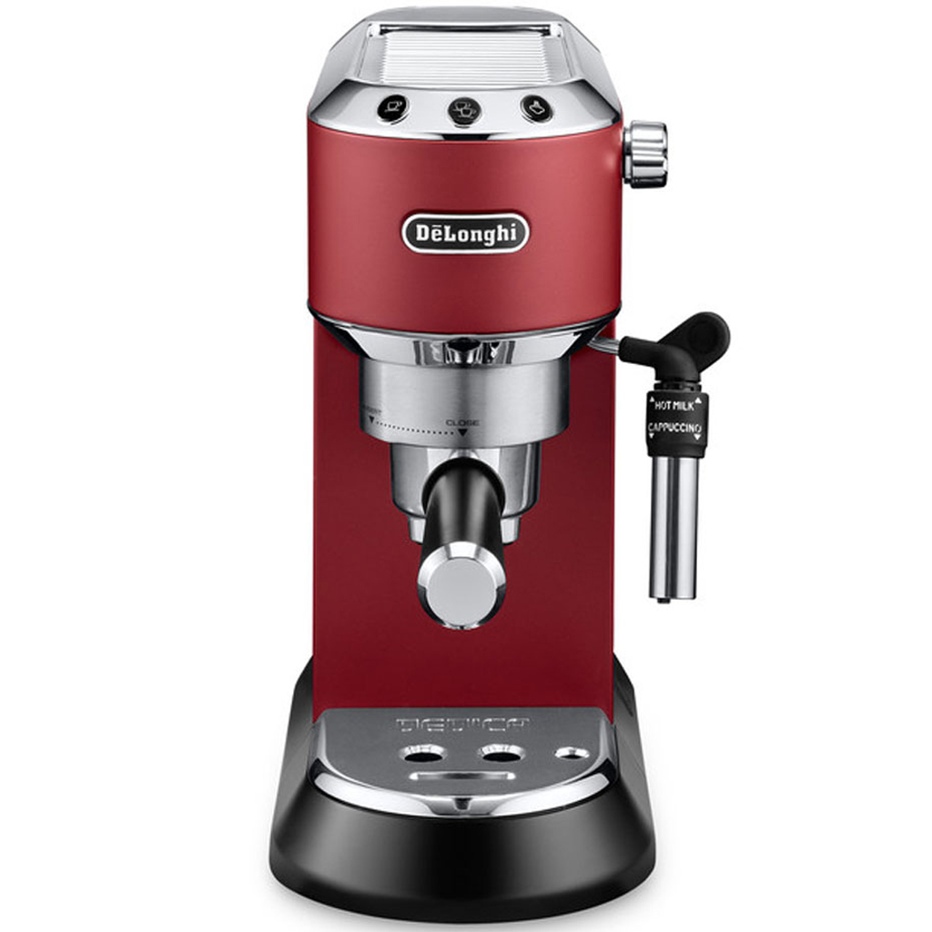 Kinh nghiệm chọn mua máy pha cà phê loại nào tốt nhất 1