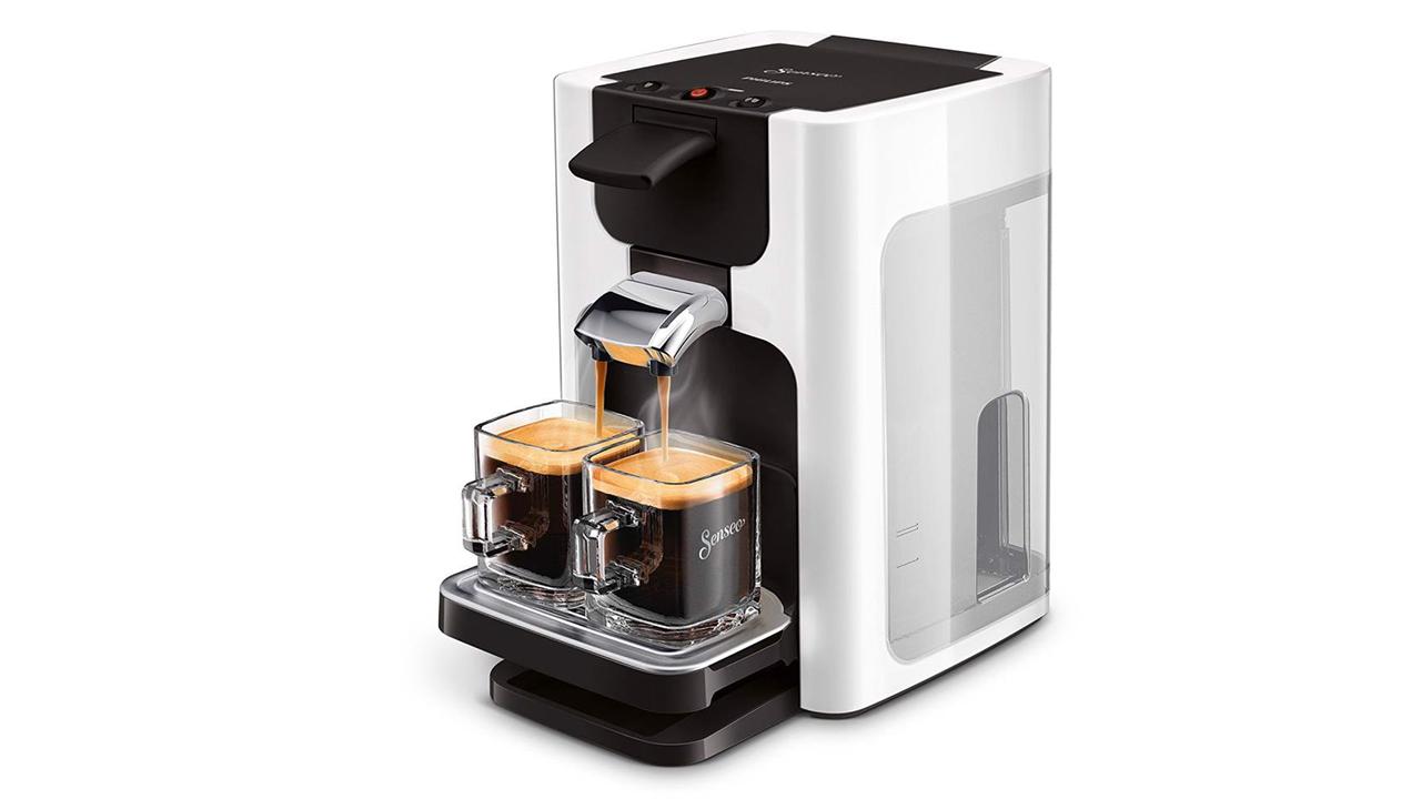 Kinh nghiệm chọn mua máy pha cà phê loại nào tốt nhất 2