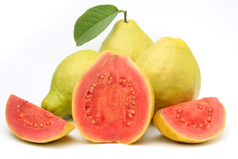 Những loại trái cây tốt cho da mụn 6