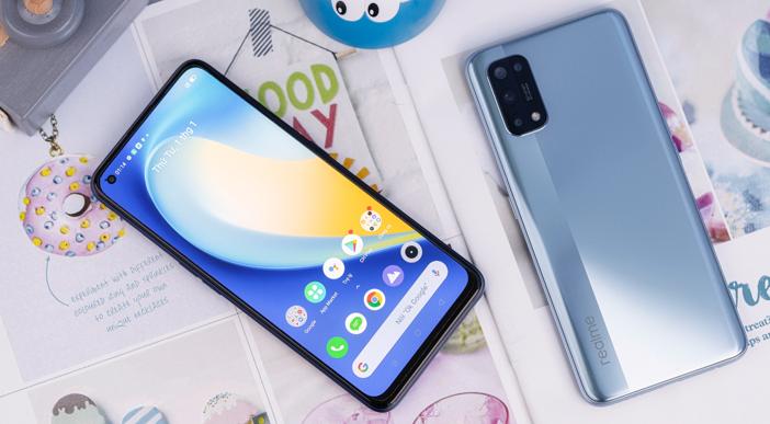 Điểm danh smartphone sạc siêu nhanh đang giảm giá tại Việt Nam 3