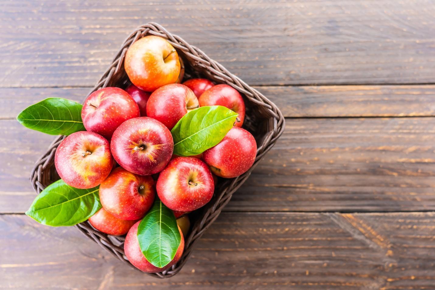 Những loại trái cây tốt cho da mụn 5