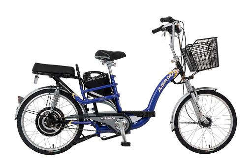 Những sai lầm khiến xe đạp điện dễ cháy nổ 1