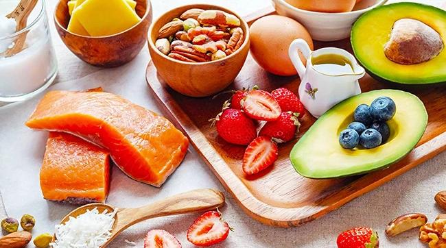 Keto là gì? Chế độ ăn Keto có tốt cho sức khỏe không? 3