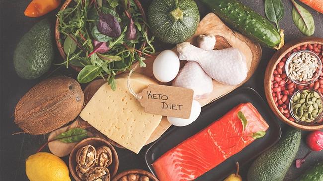 Keto là gì? Chế độ ăn Keto có tốt cho sức khỏe không? 1