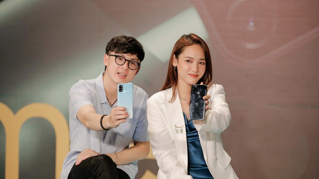 Realme 7i chính thức ra mắt, giá 6.29 triệu đồng 1