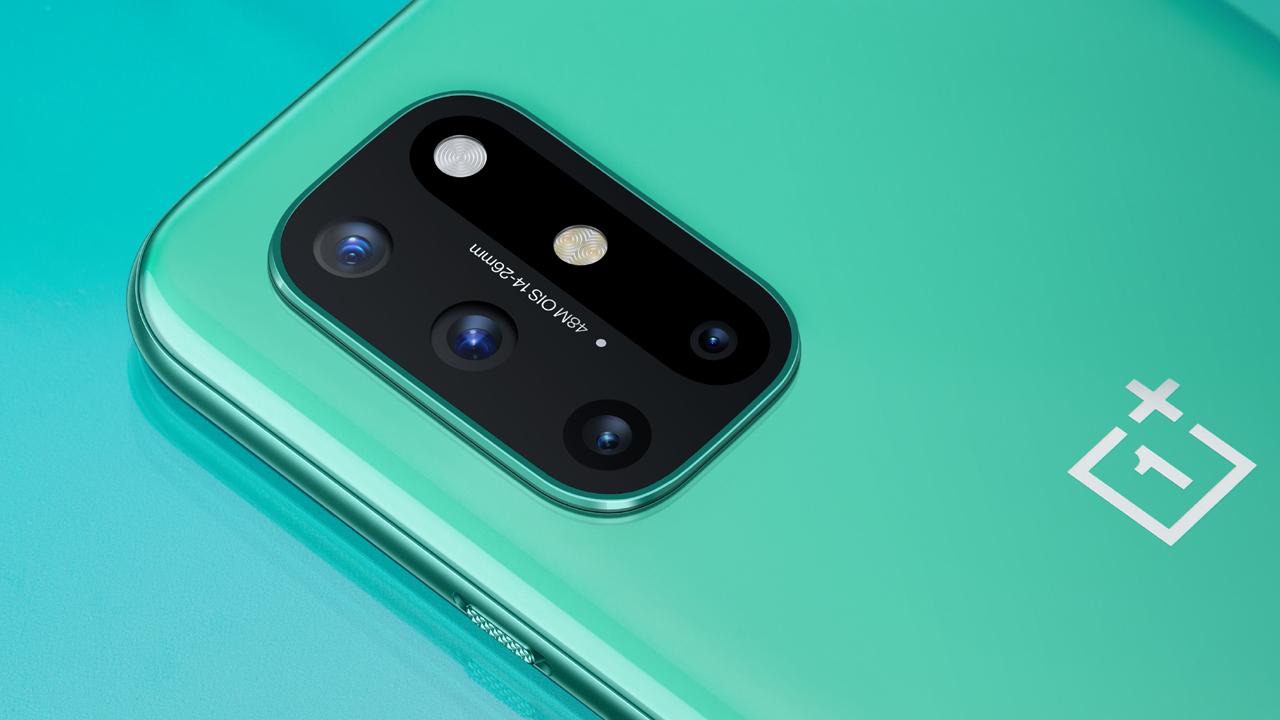 OnePlus 8T 5G lên kệ giá 18.99 triệu đồng, mở bán ngày 24/10 5