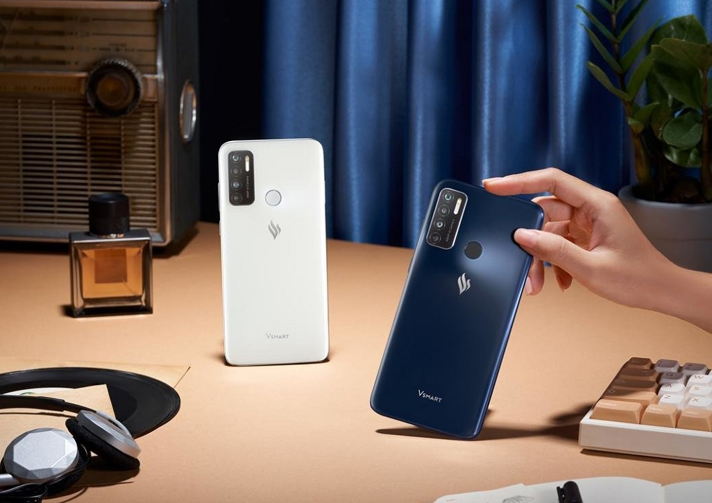 Chọn mua điện thoại 4 triệu đồng: Vsmart Live 4 hay Galaxy A21s? 3