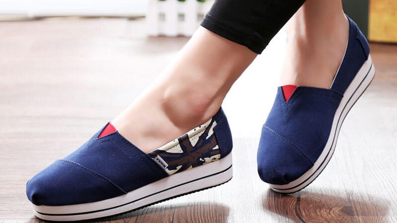 Giày Slip-On là gì? Những đôi giày Slip-On tiện dụng không thể bỏ qua 2