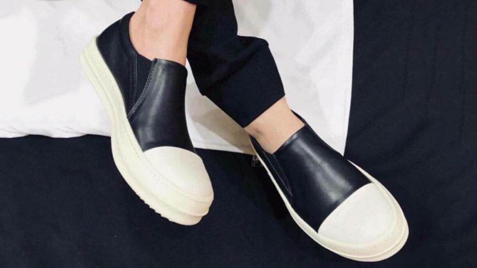Giày Slip-On là gì? Những đôi giày Slip-On tiện dụng không thể bỏ qua 6
