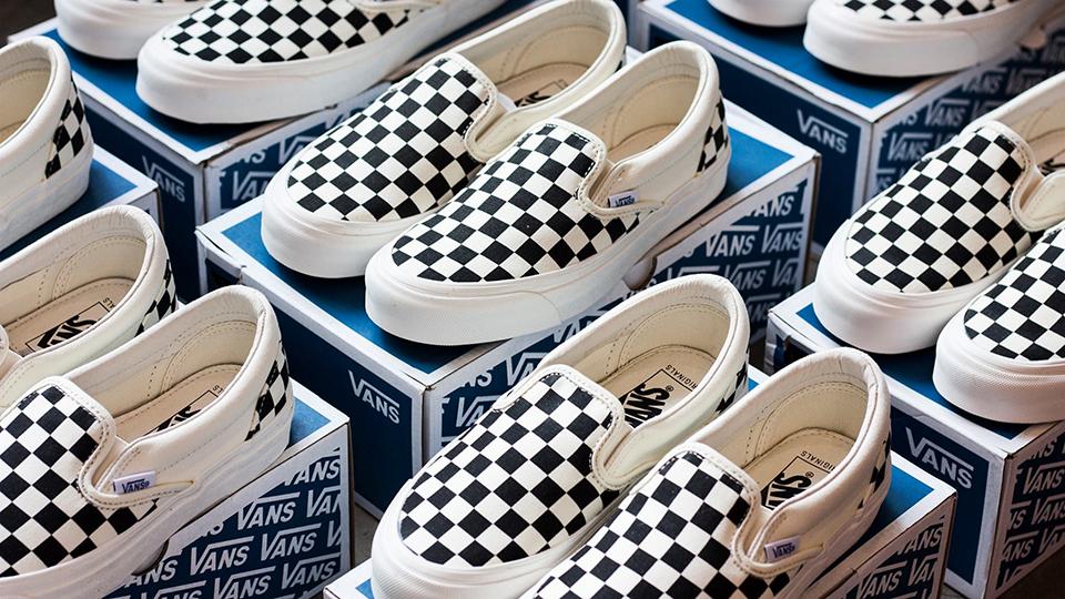 Giày Slip-On là gì? Những đôi giày Slip-On tiện dụng không thể bỏ qua 3