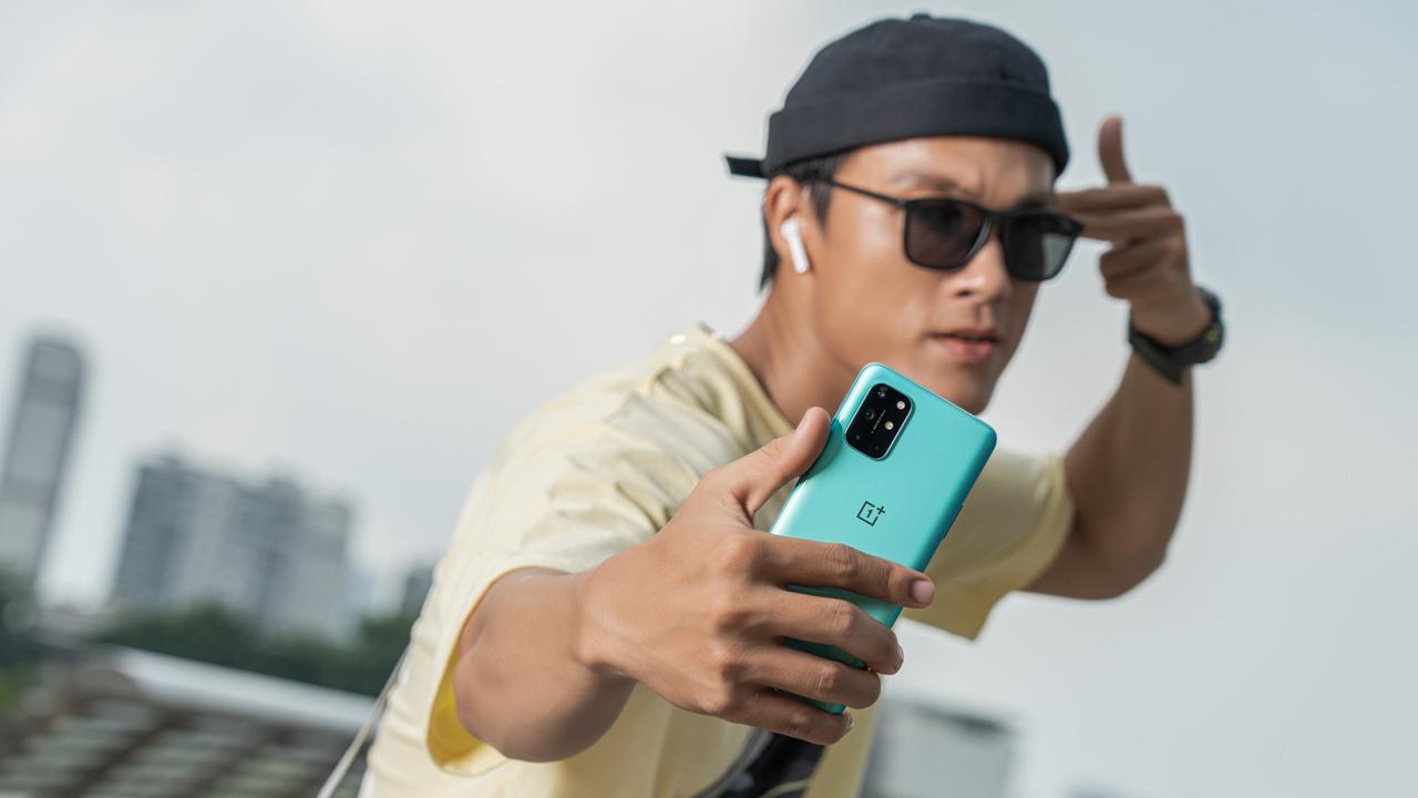 OnePlus 8T 5G lên kệ giá 18.99 triệu đồng, mở bán ngày 24/10 7