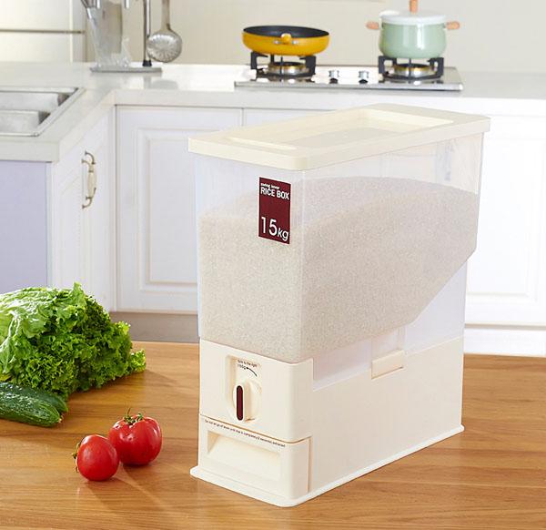 Top thùng đựng gạo thông minh tốt nhất 7