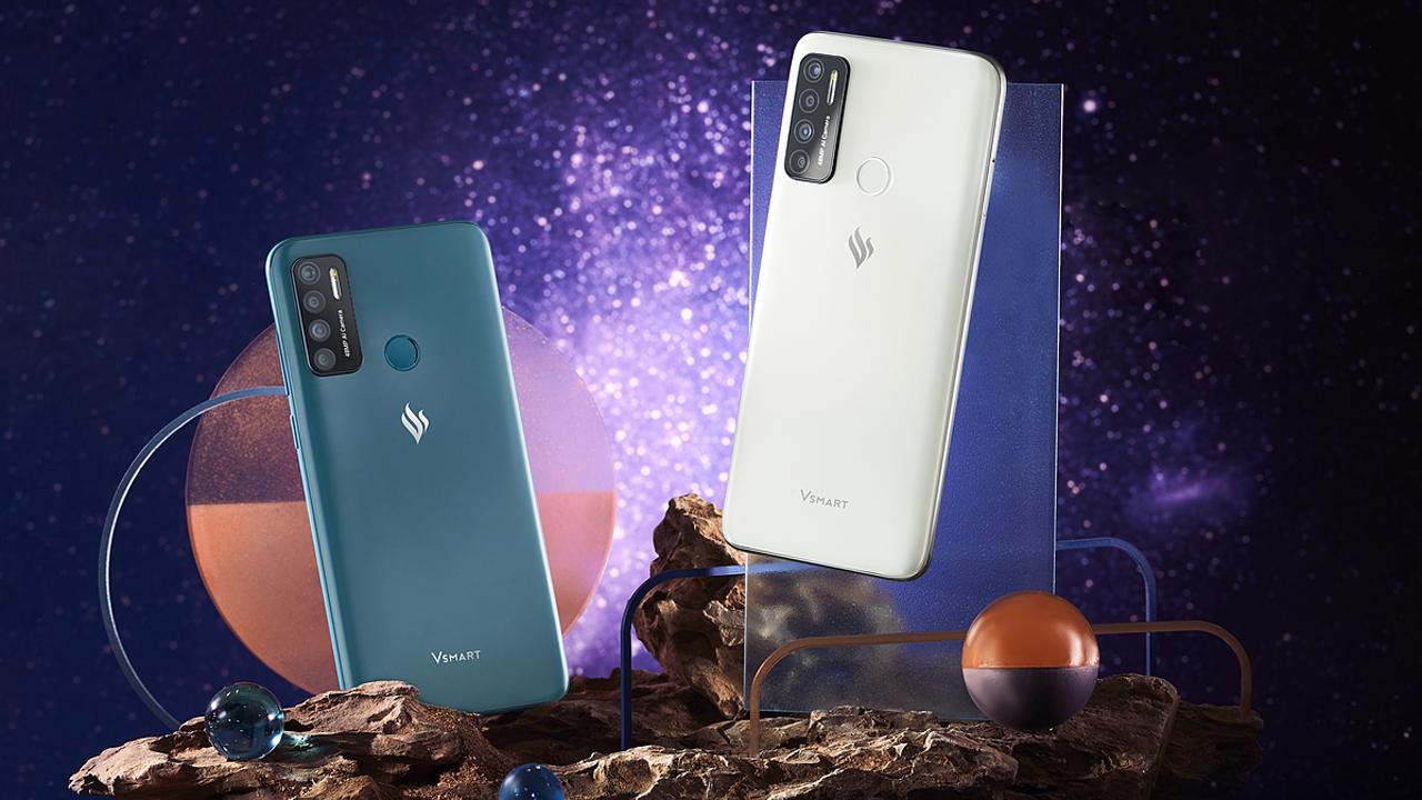 Chọn mua điện thoại 4 triệu đồng: Vsmart Live 4 hay Galaxy A21s? 5