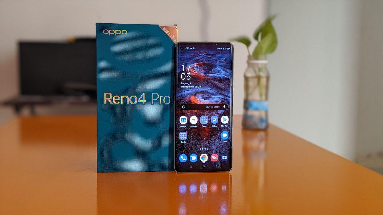 Smartphone hỗ trợ sạc pin siêu tốc: Chọn Reno4 Pro hay Realme 7 Pro? 1