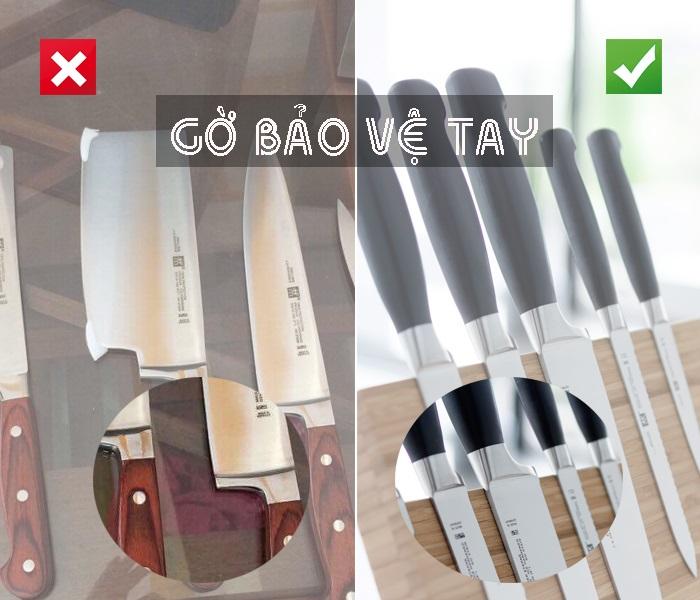 Mẹo phân biệt dao bếp Zwilling thật – giả cực đơn giản 2