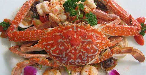 Thời điểm nào cua chắc thịt? Cua biển làm món gì ngon? 7