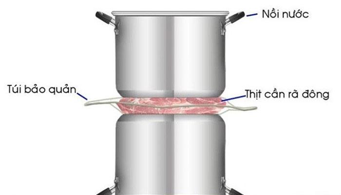 Cách phân biệt thịt heo đực và heo nái 7