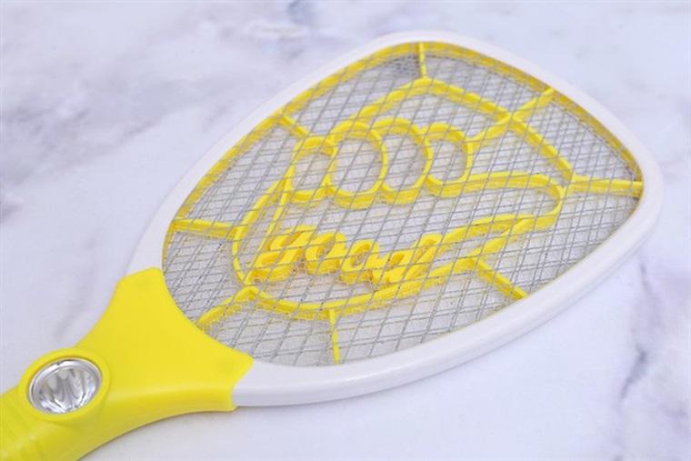 Nên mua vợt diệt muỗi nào tốt nhất? 2