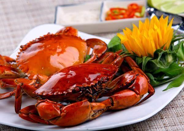 Thời điểm nào cua chắc thịt? Cua biển làm món gì ngon? 10
