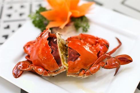 Thời điểm nào cua chắc thịt? Cua biển làm món gì ngon? 5