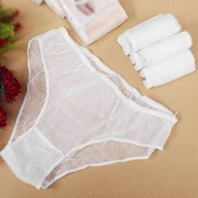 Có nên sử dụng quần lót giấy không? 5