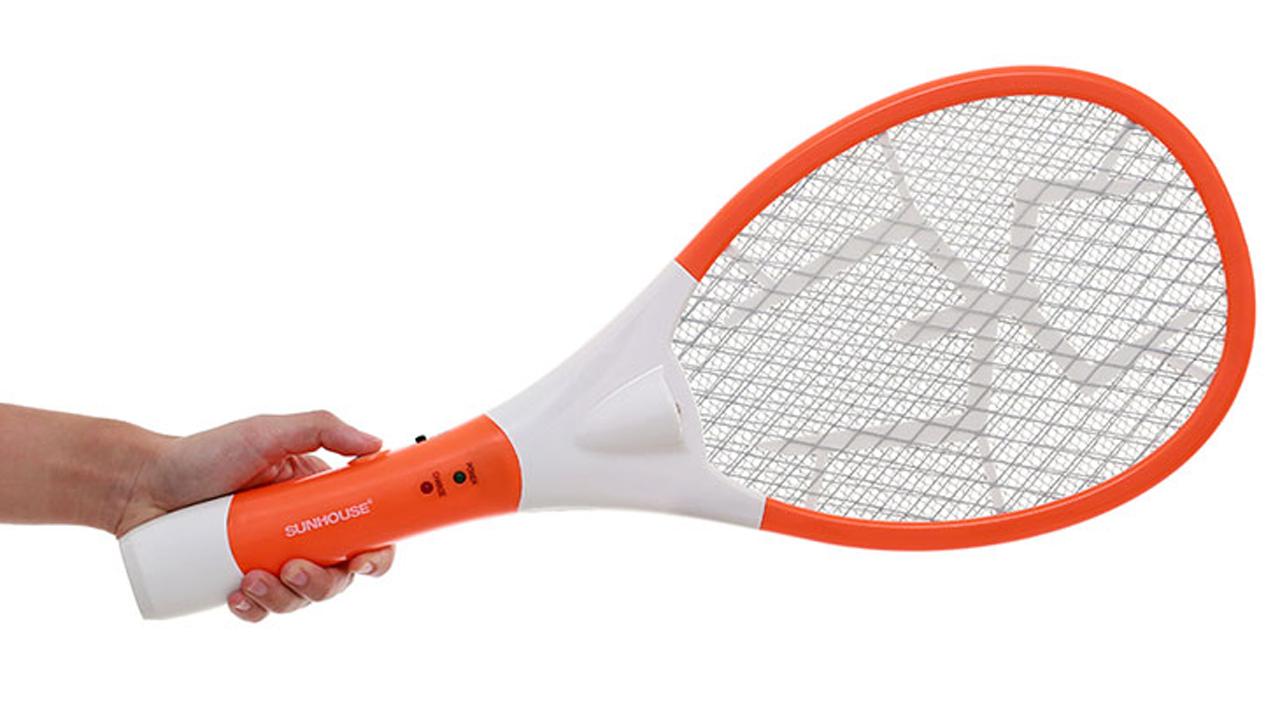 Nên mua vợt diệt muỗi nào tốt nhất? 3