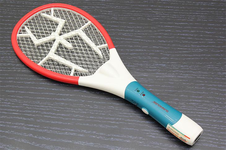 Nên mua vợt diệt muỗi nào tốt nhất? 4