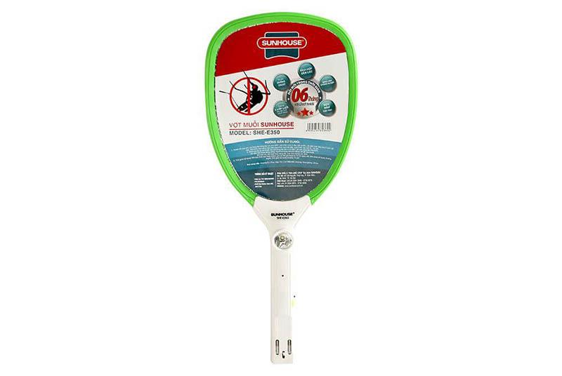 Nên mua vợt diệt muỗi nào tốt nhất? 7