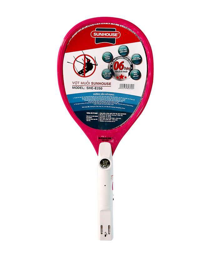 Nên mua vợt diệt muỗi nào tốt nhất? 6