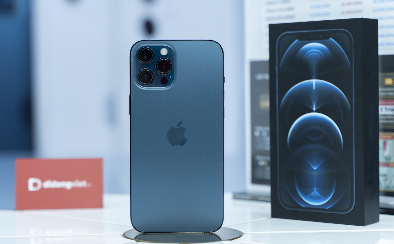 iPhone 12 VN/A series đồng loạt giảm 5 triệu đồng 1