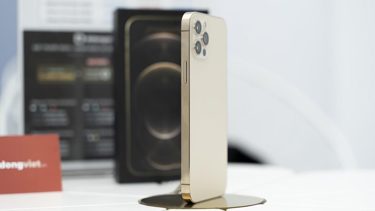 iPhone 12 VN/A series đồng loạt giảm 5 triệu đồng 2