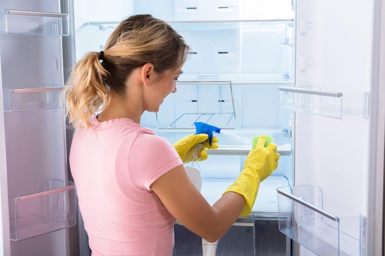Tết đến, áp dụng ngay bí quyết khử mùi hôi nhà cửa nhanh chóng này 10