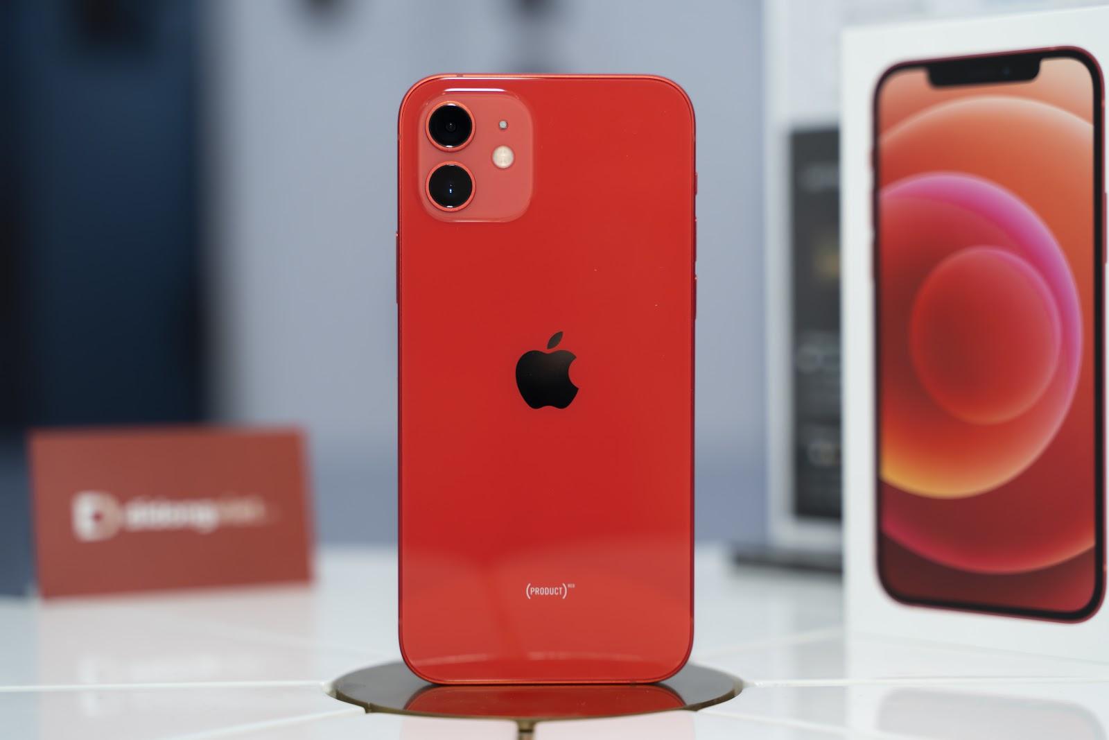 iPhone 12 Pro, 12 Pro Max giảm đến 6,2 triệu dịp cận Tết 4